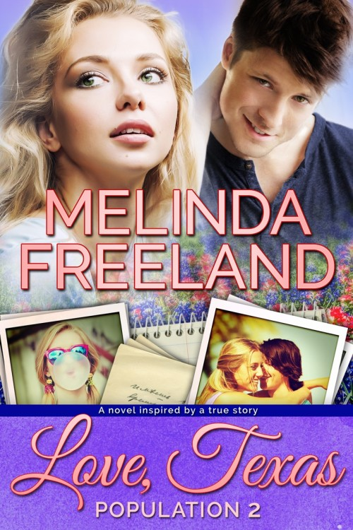 Front eBook cover Love 5.1.17
